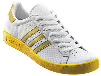 Adidas Trainers- Forest Hills
